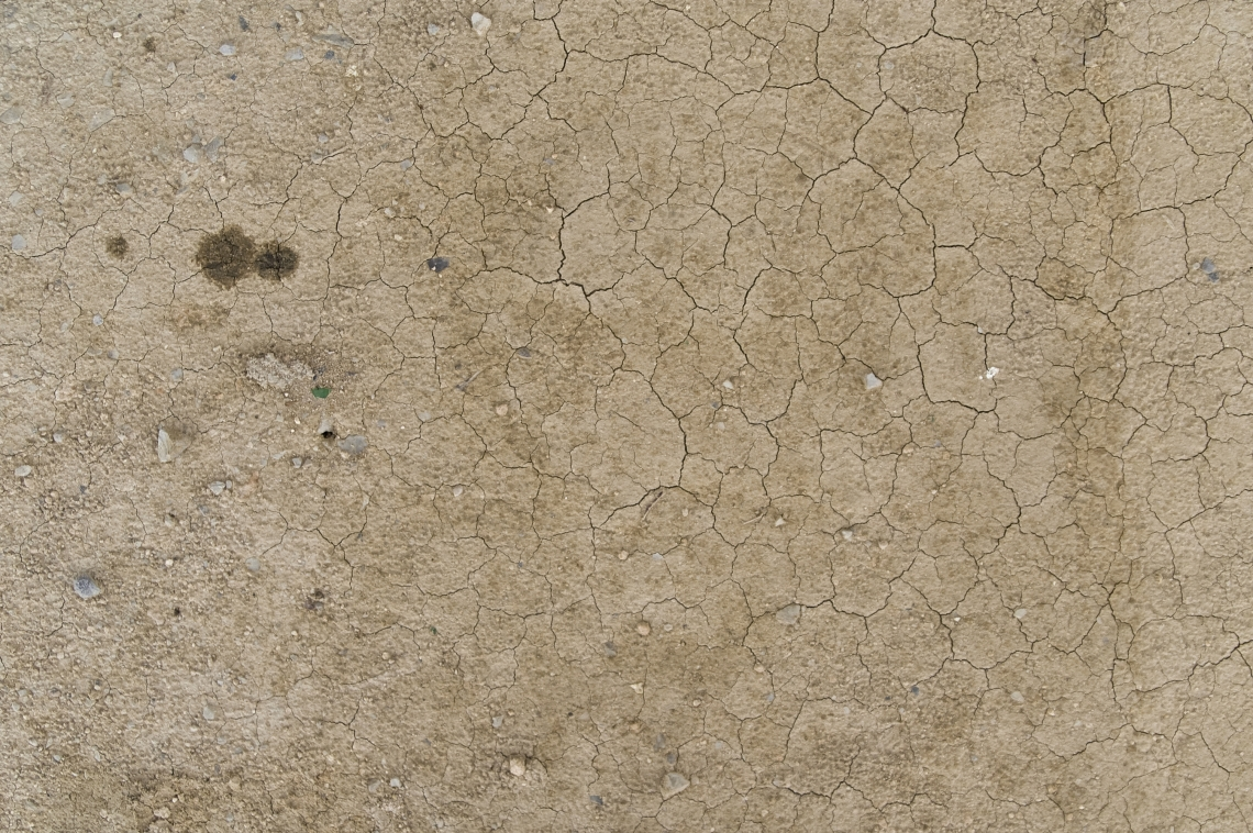 Ground Dry